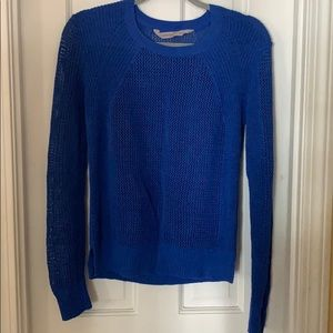 Athleta light weight sweater... Worn once!!!